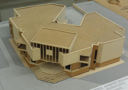 Нажмите на изображение для увеличения Название: Детская художественная школа в Тирасполе - макет 2.jpg Просмотры: 400 Размер:59.9 Кб ID:17156