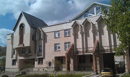 Нажмите на изображение для увеличения Название: Школа Фойницкого в Тирасполе.jpg Просмотры: 263 Размер:94.5 Кб ID:21506