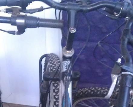 Нажмите на изображение для увеличения Название: Руль велосипеда.jpg Просмотры: 331 Размер:70.7 Кб ID:17149