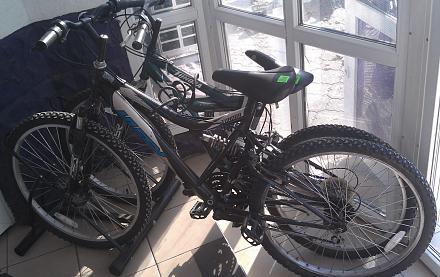 Нажмите на изображение для увеличения Название: Велосипеды в Тирасполе.jpg Просмотры: 411 Размер:101.1 Кб ID:17218
