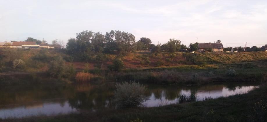 Название: Источник ручья Светлый - Озеро.jpg Просмотры: 185  Размер: 75.4 Кб