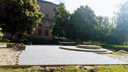 Нажмите на изображение для увеличения Название: Укладка тротуарной плитки.jpg Просмотры: 308 Размер:112.4 Кб ID:22436