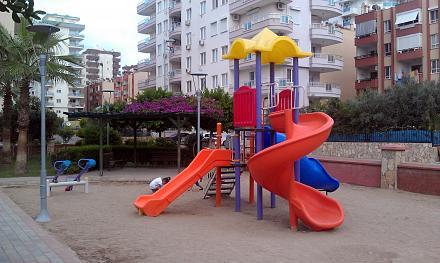 Нажмите на изображение для увеличения Название: Детская площадка в Турции.jpg Просмотры: 228 Размер:99.2 Кб ID:17306