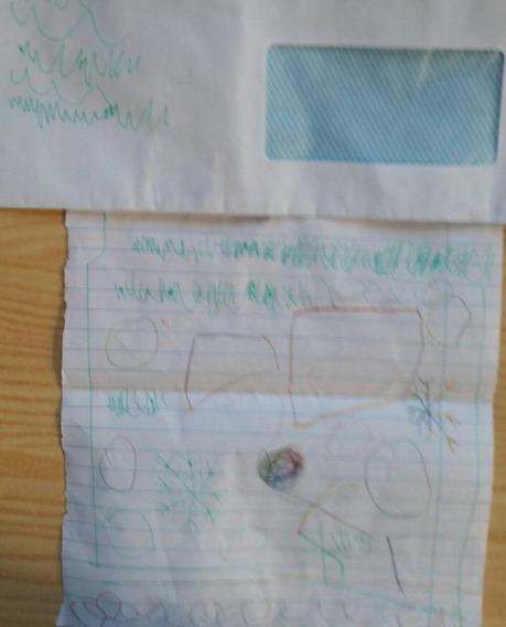 Название: Письмо от малыша.jpg Просмотры: 145  Размер: 44.5 Кб