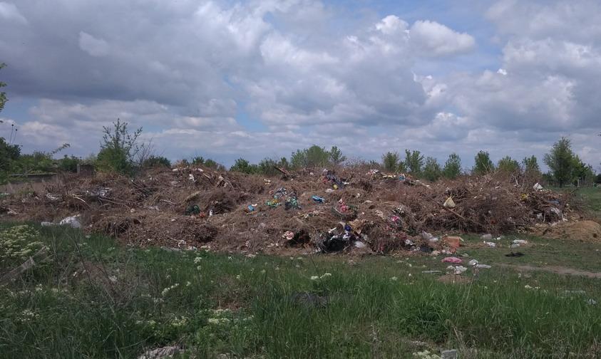 Название: Новое кладбище - Тирасполь 2019.jpg Просмотры: 5  Размер: 142.7 Кб