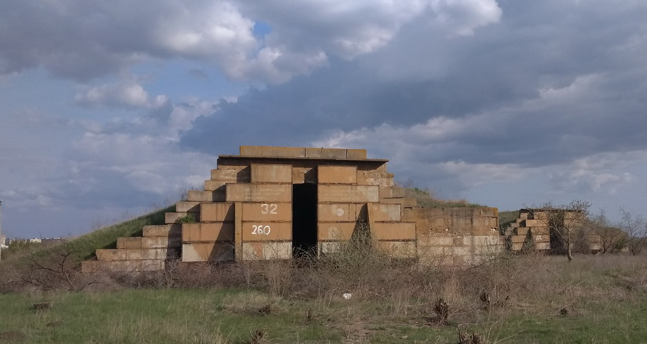 Название: Заброшенные ангары в Тирасполе.jpg Просмотры: 477  Размер: 110.5 Кб