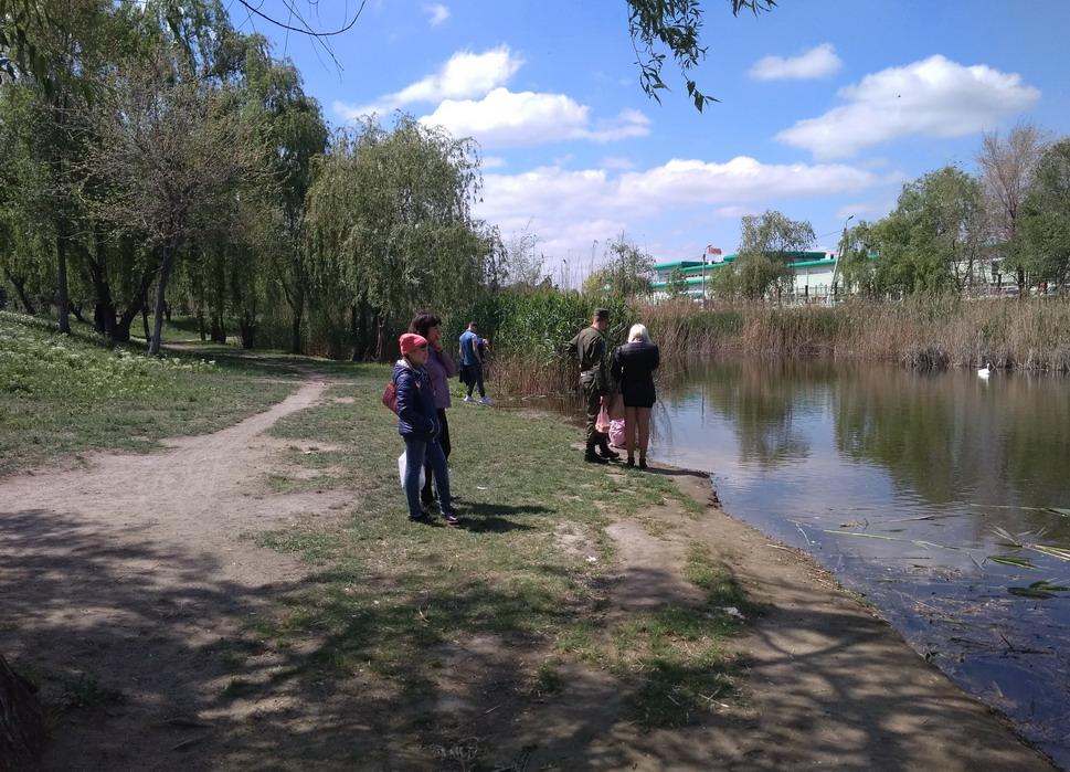 Название: Озеро у епархии.jpg Просмотры: 1715  Размер: 261.9 Кб