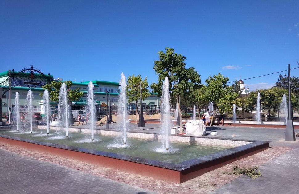 Название: Фонтаны-Екатерининский парк.jpg Просмотры: 226  Размер: 228.1 Кб