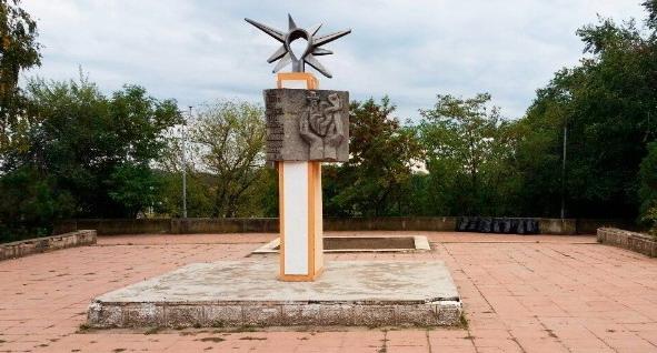 Название: Памятник лампочке в Тирасполе.jpg Просмотры: 159  Размер: 74.2 Кб
