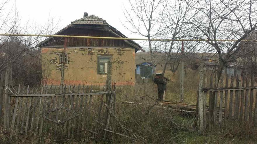 Название: Дом бабушки в Дубоссарах.jpg Просмотры: 287  Размер: 163.0 Кб