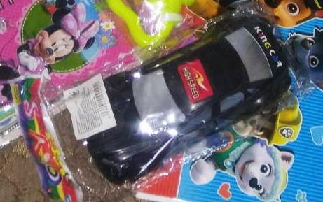 Название: Машинка мальчику НГ 2018.jpg Просмотры: 108  Размер: 51.6 Кб
