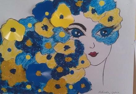 Нажмите на изображение для увеличения Название: Девушка весна - Украина.jpg Просмотры: 297 Размер:76.2 Кб ID:21145