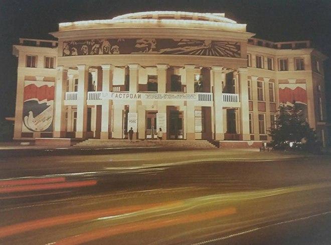 Название: Театр Аронецкой...jpg Просмотры: 100  Размер: 60.6 Кб