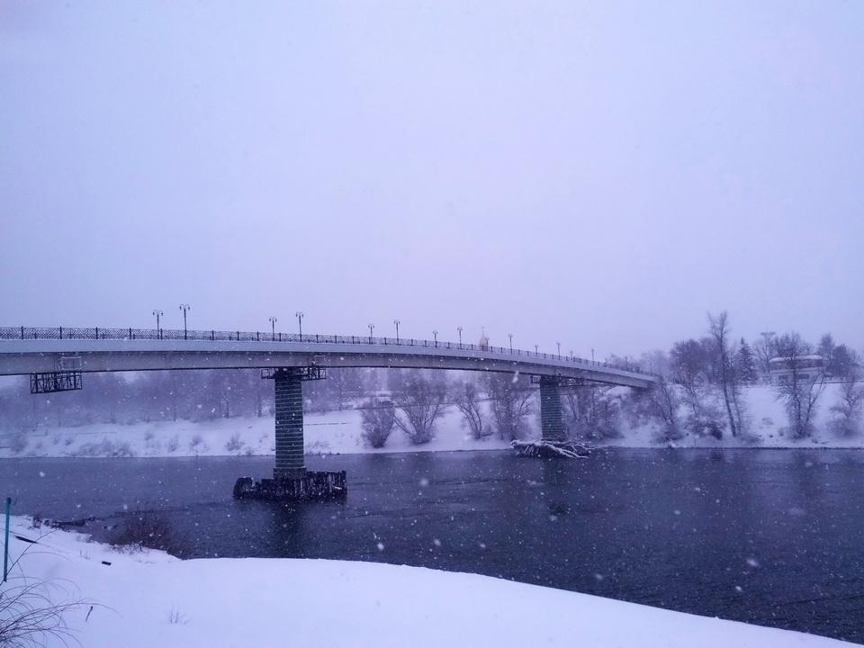 Название: Мост через Днестр зимой.jpg Просмотры: 87  Размер: 168.6 Кб