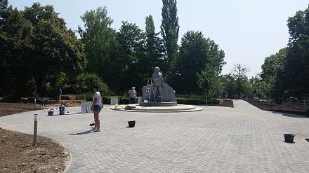 Нажмите на изображение для увеличения Название: Памятник МС ДК Ткаченко.jpg Просмотры: 256 Размер:96.3 Кб ID:22876