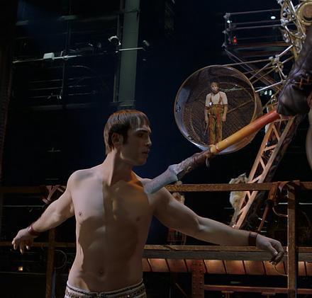 Нажмите на изображение для увеличения Название: Цирк дю Солей - Сказочный мир.jpg Просмотры: 298 Размер:75.3 Кб ID:11812