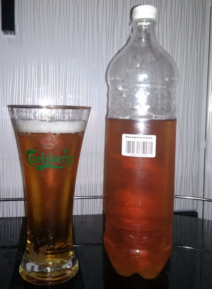 Название: Закорпатское пиво.jpg Просмотры: 80  Размер: 143.4 Кб