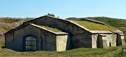Нажмите на изображение для увеличения Название: Тираспольская крепость.jpg Просмотры: 378 Размер:30.1 Кб ID:12451