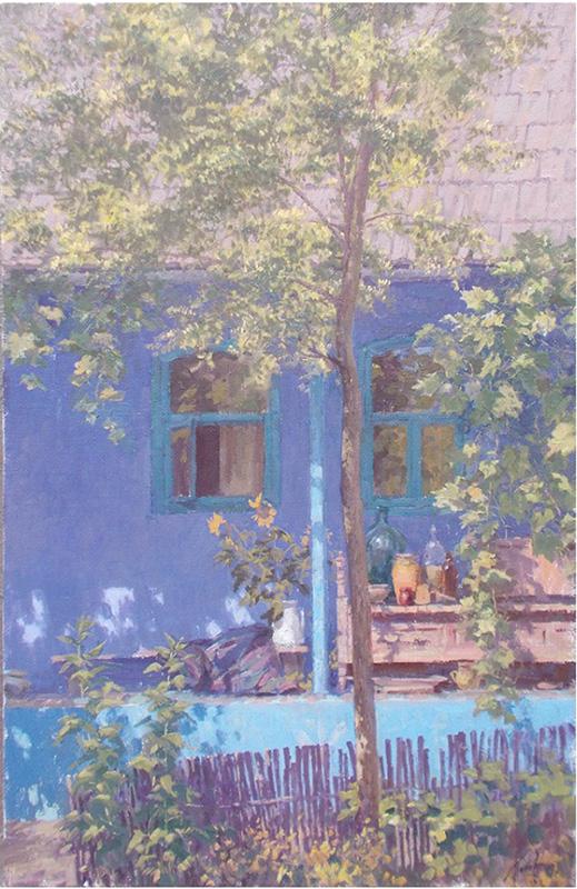 Название: Веранда старого дома.jpg Просмотры: 814  Размер: 234.0 Кб