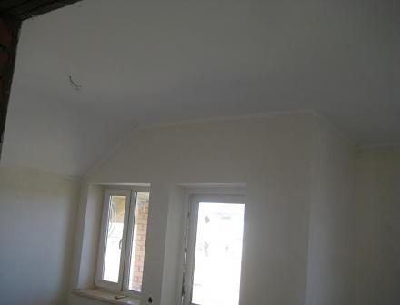 Нажмите на изображение для увеличения Название: нестандартный потолок в доме с мансардой.jpg Просмотры: 451 Размер:19.2 Кб ID:11415