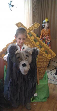 Нажмите на изображение для увеличения Название: Серый волк и принцесса.jpg Просмотры: 332 Размер:59.2 Кб ID:17995