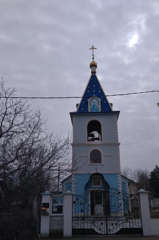 Название: Церковь в Терновке - ПМР.jpg Просмотры: 659  Размер: 107.0 Кб