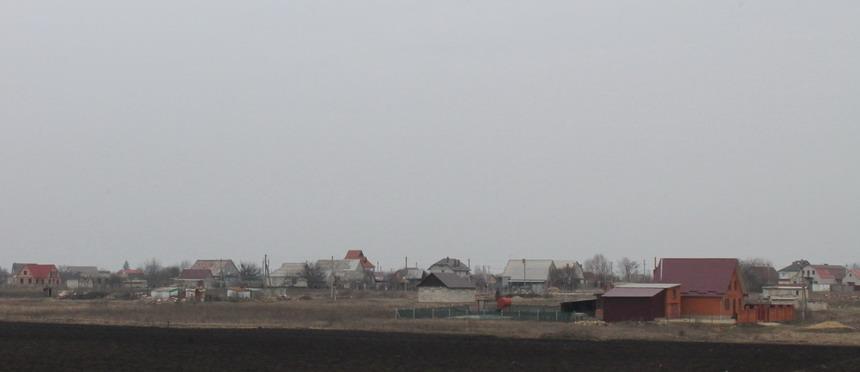 Название: Окраина села Терновка.JPG Просмотры: 537  Размер: 49.5 Кб