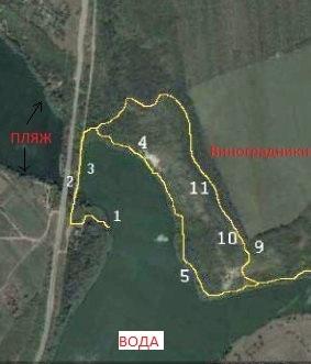 Название: Карта Ягорлыка.jpg Просмотры: 852  Размер: 28.2 Кб