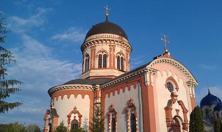 Нажмите на изображение для увеличения Название: Свято-Вознесенский собор.jpg Просмотры: 104 Размер:81.3 Кб ID:18687