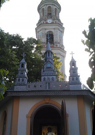 Нажмите на изображение для увеличения Название: Кицканский монастырь - архитектура.jpg Просмотры: 132 Размер:78.4 Кб ID:18691