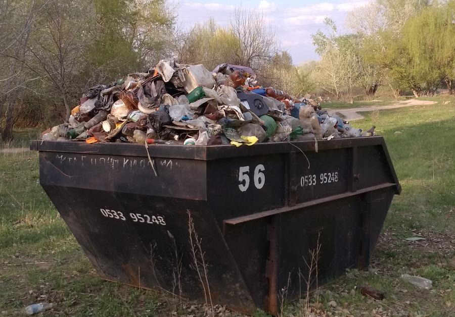 Название: УВД Тирасполь - собраный мусор 2.jpg Просмотры: 16  Размер: 210.3 Кб