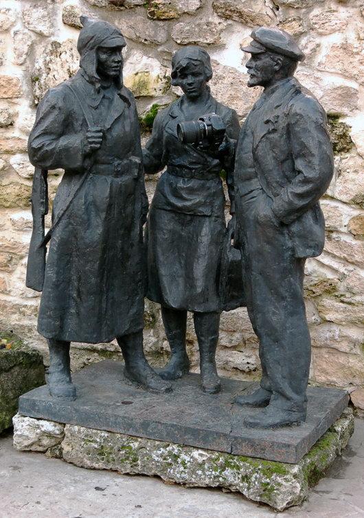 Название: Памятник Ленину в селе Строенцы.jpg Просмотры: 368  Размер: 137.1 Кб
