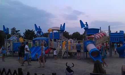 Нажмите на изображение для увеличения Название: Детский гродок в Ильичевске.jpg Просмотры: 355 Размер:68.6 Кб ID:16567