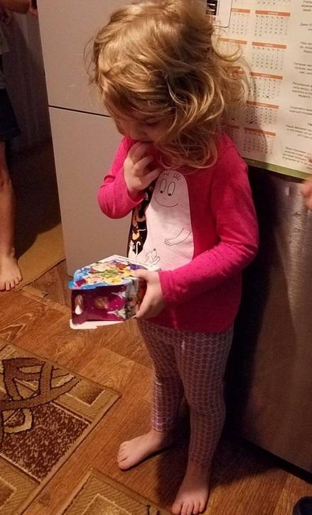 Название: Девочка и конфеты.jpg Просмотры: 74  Размер: 97.7 Кб