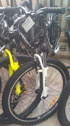 Нажмите на изображение для увеличения Название: Велосипед PROFI active 5800 гривен.jpg Просмотры: 320 Размер:83.8 Кб ID:21734