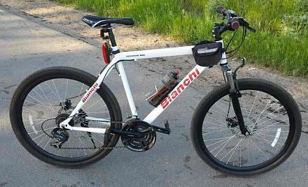 Нажмите на изображение для увеличения Название: Горный велосипед bianchi.jpg Просмотры: 284 Размер:119.9 Кб ID:21754