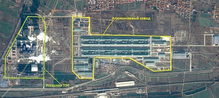 Нажмите на изображение для увеличения Название: Пример алюминиевого завода.jpg Просмотры: 164 Размер:96.4 Кб ID:22859