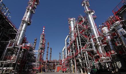 Нажмите на изображение для увеличения Название: нефтеперерабатывающий завод НИС.jpg Просмотры: 167 Размер:203.9 Кб ID:22863