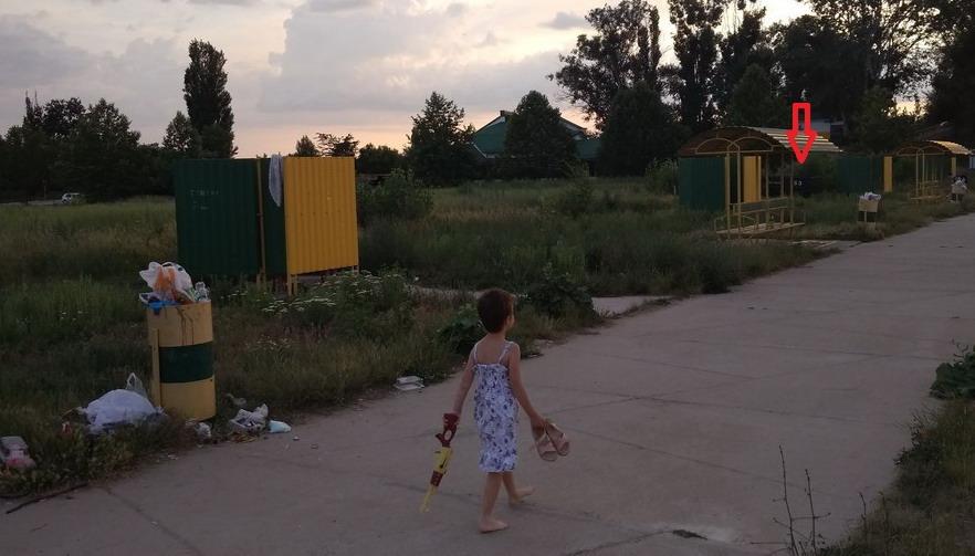 Название: Приднестровье - Тираспольский пляж.jpg Просмотры: 831  Размер: 116.5 Кб