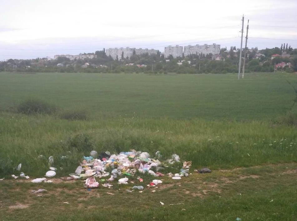 Название: Свалка мусора у Днестра - Правда.jpg Просмотры: 90  Размер: 137.0 Кб