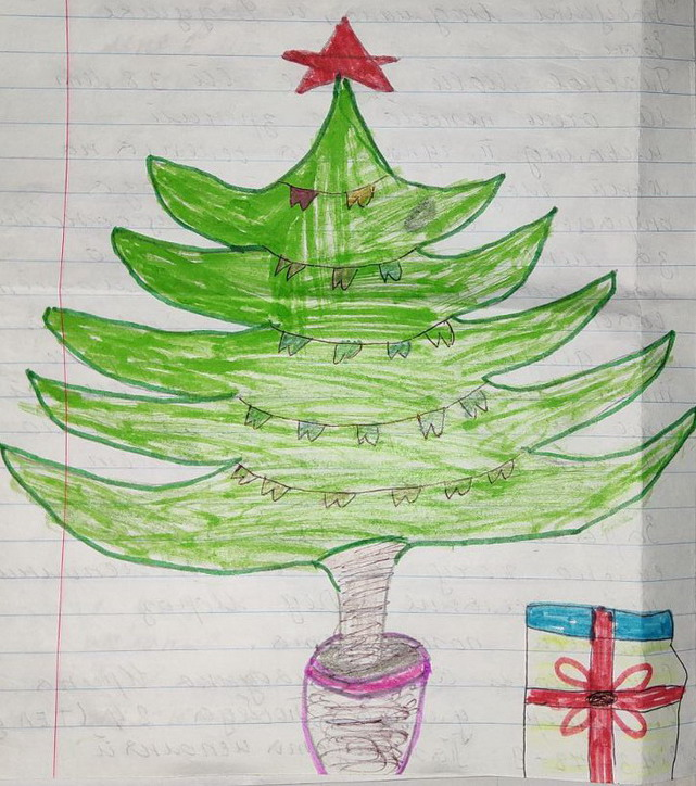 Название: 1 - рисунок елки.jpg Просмотры: 215  Размер: 155.1 Кб