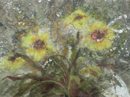 Нажмите на изображение для увеличения Название: Желтые цветы.jpg Просмотры: 277 Размер:72.8 Кб ID:13759