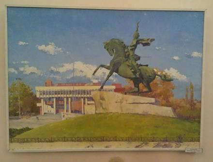Нажмите на изображение для увеличения Название: Памятник Суворову.jpg Просмотры: 276 Размер:42.9 Кб ID:14934