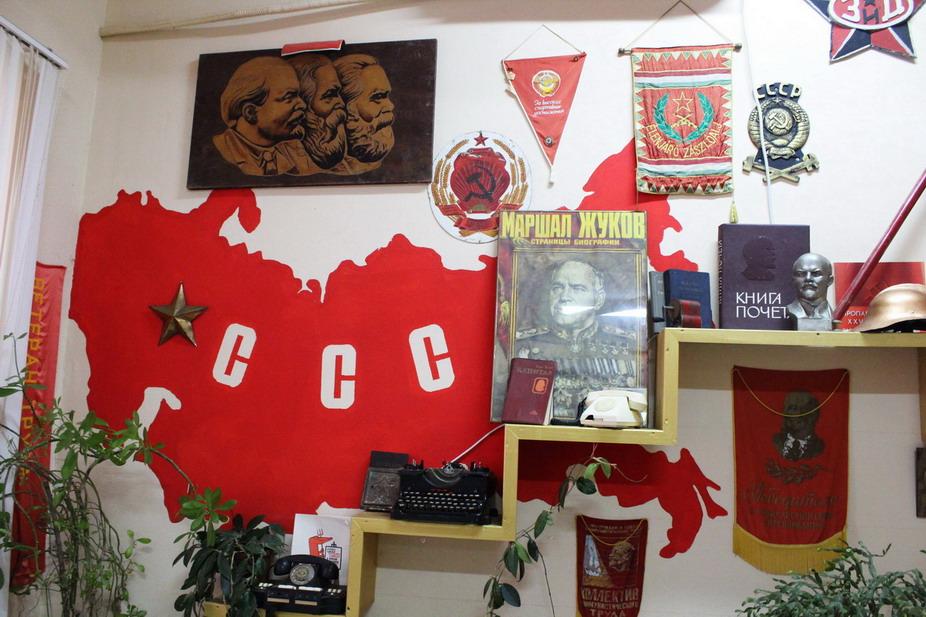 Название: Карта СССР в столовке.JPG Просмотры: 167  Размер: 195.7 Кб