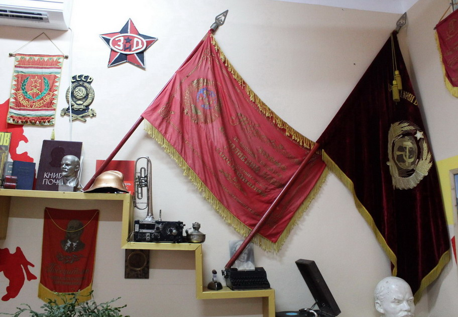 Название: Советские флаги.JPG Просмотры: 68  Размер: 170.0 Кб