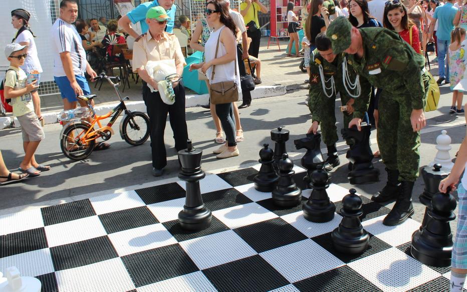 Название: Уличные шахматы.JPG Просмотры: 281  Размер: 258.5 Кб