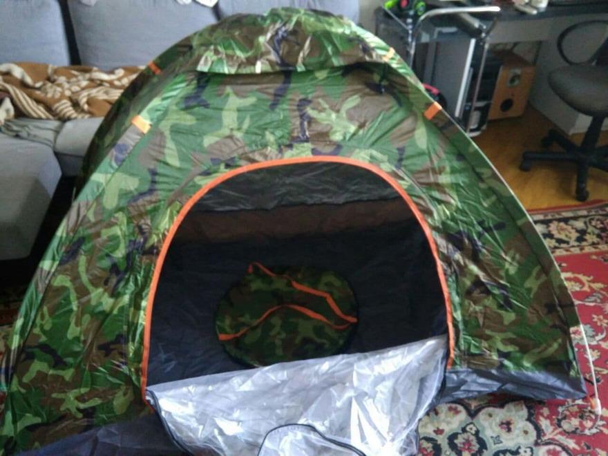 Название: Палатка за 27 дооларов.jpg Просмотры: 11  Размер: 149.6 Кб