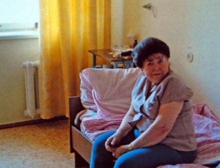 Нажмите на изображение для увеличения Название: Ветеран в госпитале.jpg Просмотры: 507 Размер:61.0 Кб ID:16227
