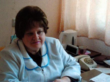 Нажмите на изображение для увеличения Название: Ганина Людмила Евгеньевна.jpg Просмотры: 464 Размер:65.1 Кб ID:16260