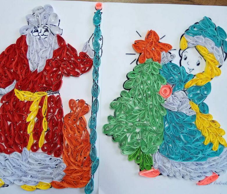 Название: 21Р-1 Дед Мороз и Снегурочка Рисунок.jpg Просмотры: 200  Размер: 198.5 Кб